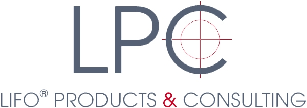 Logo LIFO  Products & Consulting